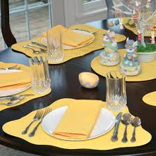 outdoor placemats for round table placemats for round tables outdoor blue oval jeanbolen info