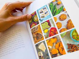 itt az avokádós csokipuding gyerekszakácskönyv tele vitaminnal
