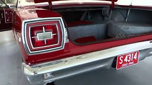 600 1966 ford galaxie 500 youtube