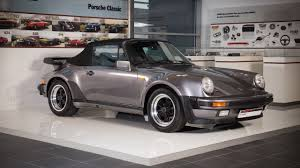 porsche 911 supersport 1986 porsche 911 supersport cabriolet porsche partner