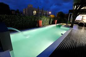 attractive brick house design ideas with swimming pool and excerpt