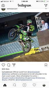 scott prospect motocross goggle 2018 tomac possible shoulder moto related motocross forums