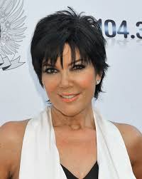 short hairstyles and cuts edgy funky bob for older women with