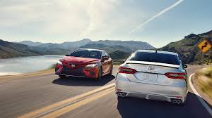 toyota insurance login 8 major strengths of the 2018 toyota camry blog detail