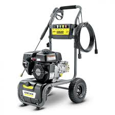 gas pressure washers and power washers karcher