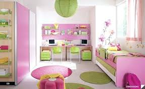 decoration de pour chambre decoration chambre fille 10 ans lit pour fille de 8 ans 2 filles au