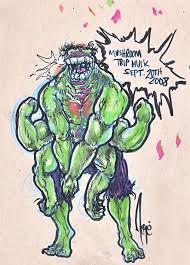 jorge riverol com sketchbooks