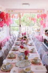 high tea kitchen tea ideas a glittering pink high tea shower in sydney australia ultimate