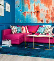 apartment tour colourful studio renovation style at home