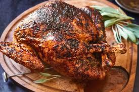 roast turkey with orange and recipe nyt cooking
