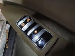 rear door window blind control switch 2218214351 mercedes s550