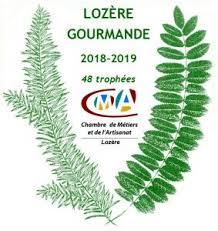 chambre des metiers lozere lozère gourmande edition 2018 2019 chambre de métiers et de l