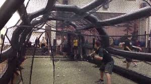 inmotionair inflatable batting cages vauxhall hs youtube