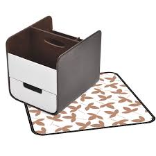 Nappy Organiser For Change Table B Box Nappy Caddy
