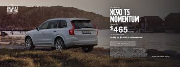 volvo sports cars new 2017 2018 volvo in fort worth tx and used volvo cars serving
