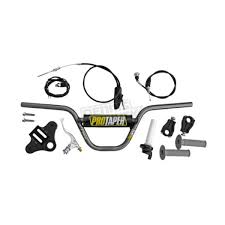 pro taper se seven eighths pit bike xr50 crf50 kit 02 2845 dirt