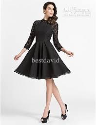 sleeved black dress sleeve black dresses cheap all women dresses