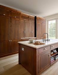 Walnut Kitchen Designs What You Need To About Walnut Color Kitchen Cabinets In