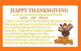 thanksgiving day quotes for friends image quotes at relatably