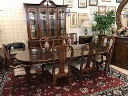 Pennsylvania House Cherry Dining Room Set Dining Room Sets