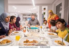 muslim family stock images royalty free images vectors