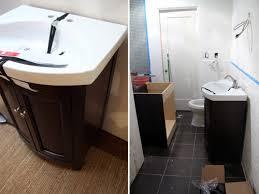 Allen And Roth Bathroom Vanity by Building A Bathroom Vanity Wars Pepper Design Blog