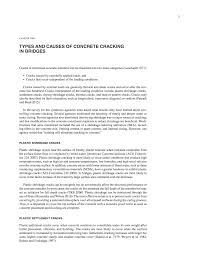 basketball coach resume example chapter two types and causes of concrete cracking in bridges page 5