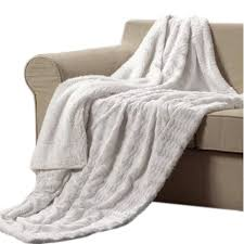 Sherpa Rug White Super Soft Sherpa Microplush From Home Goods Galore
