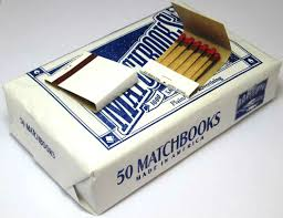 matches for wedding 500 plain white matches matchbook for wedding birthday