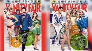 Vanity Fair Magazine Price Vanity Fair Celebrates Hollywood U0027s Funniest Etcanada Com