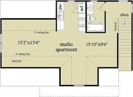 garage house floor plans 1 bedroom 1 bath country house plan alp 096u allplans