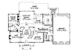 100 country farmhouse floor plans southern living house