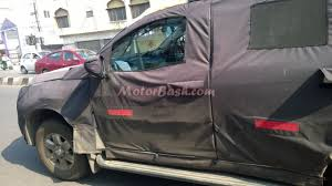 maserati hyderabad gm india to launch chevrolet trailblazer in h2 2015 spied