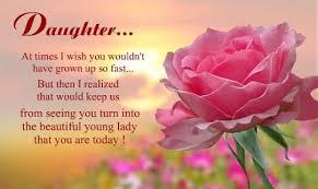 doc birthday card sayings for daughter u2013 daughter birthday