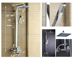 Shower Sets For Bathroom Buy Melo Shower Set At Bathselect Bathroom Accessories