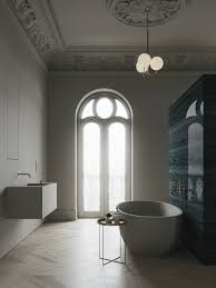 stone bathroom ideas beige u0026 green stone bathroom design by emil dervish and evgeniy