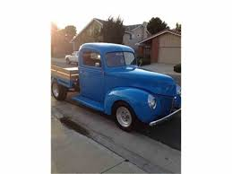 1940 ford truck pictures 1940 ford for sale on classiccars com 15 available