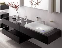 Bathroom Sink Modern Contemporary Bathroom Sinks Design Of Worthy Sink Throughout