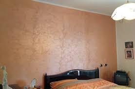 muri colorati da letto gallery of da letto decorazione porte e pareti