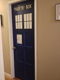 Tardis Interior Door Tardis Bedroom Door