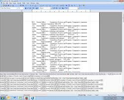 Time Study Spreadsheet Converting Spreadsheets To Word Documents A Walkthrough