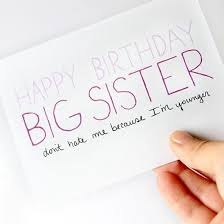 Happy Birthday Wishes To Big Best 25 Sister Birthday Quotes Ideas On Pinterest Sister