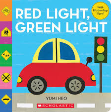 How To Play Red Light Green Light Amazon Com Red Light Green Light 9780545744638 Yumi Heo Books