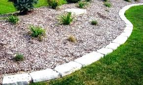 Rock For Garden River Rock Landscape Edging Landscaping Stones Landscaping Rocks