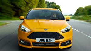 ford focus carbuyer ford focus st hatchback mpg co2 insurance groups carbuyer