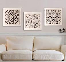 merry white wood wall decor whitewashed black and distressed