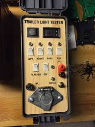 trailer light tester 8 steps with pictures