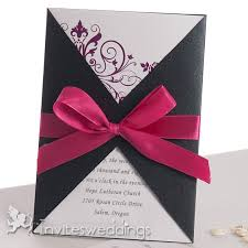 Wedding Invitations With Pictures Invitation Images
