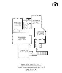 1 Floor Home Plans 2 Bedroom House Plans Home Interior Design