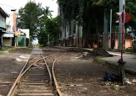 Street Map Of San Jose Costa Rica by Rail Transport In Costa Rica Wikipedia